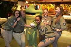 Our staff are our business and an essential part of the customer experience at Rainforest Café  Email your CV to jobs@therainforestcafe.co.uk