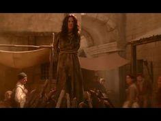 La inquisición española, los Cátaros y la caza de brujas -  Documental