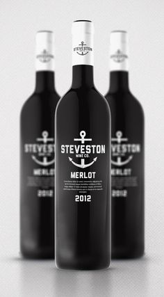 Steveston Wine Co. by Kristian Hay
