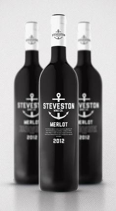 Steveston Wine Co. by Kristian Hay