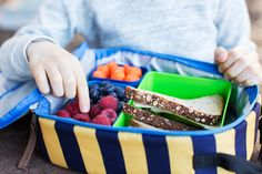 Check out the latest Massel blog for fun ideas to reinvent the lunchbox and gain favor with the kids.