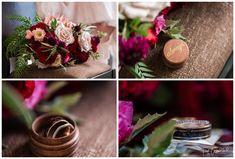 Wedding Rings & Details | Perth Wedding Photography