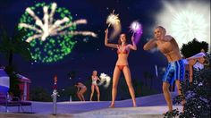 Celebrate New Year, Valentines, Easter Day, Summer and Spring Festival, Halloween and Christmas in the amazing world of Sims. Buy and get Sims 3 Seasons Crack today and immerse yourself in the virtual Sims world. The game is guaranteed to be fun and addicting so start playing now.