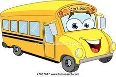 lesson plans 2011 2012 school buses cartoon school bus and rh pinterest com iPad Clip Art Rosa Parks Tombstone