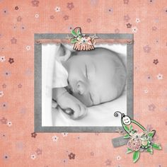 CT layout done using the beautiful Baby Girl Combo Pack, Her Beginning, http://www.mymemories.com/store/display_product_page?id=VLRK-CP-1411-74546&r=Autumn_Owl_Designs by the very talented Autumn Owl Designs, http://www.mymemories.com/store/designers/Autumn_Owl_Designs?r=Autumn_Owl_Designs