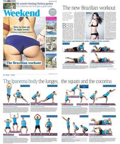 Brazil Butt Lift exercises.  Follow Me To Fitness and Improved Health… http://sdsd.heb.com/author/antondriasdsd/  Your Involvement and One Click Equals One Vote towards Me Becoming HEB's 2013 Slim Down Showdown Winner.