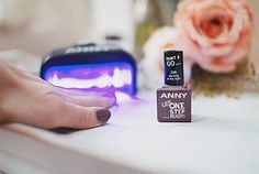 Beauty: ANNY PAINT & GO