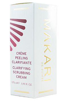 AOneBeauty.com - Makari Clarifying Peeling/Scrubbing Cream (5.92oz), $43.49 (http://www.aonebeauty.com/makari-clarifying-peeling-scrubbing-cream-5-92oz/)