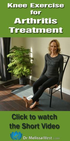 exercise for arthritic knee What yoga to do when suffering from Knee Arthritis