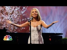 ▶ Kristin Chenoweth's Anthony Weiner 'Popular' Parody - The Tonight Show with Jay Leno - YouTube