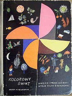KOLOROWY ŚWIAT, 1968
