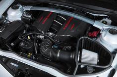 2014 Chevrolet Camaro Z28 427 LS7 Engine - Camaro5.com