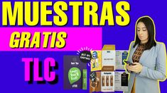 COMO SOLICITAR MUESTRAS GRATIS TOTAL LIFE CHANGES TUTORIAL Free Samples, Online Shopping, Social Networks