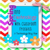 EduKate and Inspire: A Technology Blog Hop