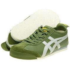 Onitsuka Tiger by Asics - Mexico 66 $80 {no arch support tho}