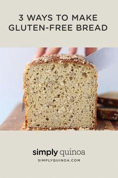 What Is Keto Bread Recipe #BestKetoBread