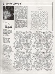 Decorative Crochet Magazines 63 - Gitte Andersen - Álbumes web de Picasa