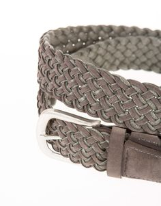 COMBINED CORD BRAIDED BELT - LEFTIES Portugal