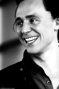 You, sir, are very handsome, therefore I will stare at you. <3