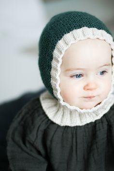 3e841dd990b3 Granny knits Cagoule Bébé, Cagoule Enfant, Tutos Tricot, Tricot Bébé, Tricot  Et