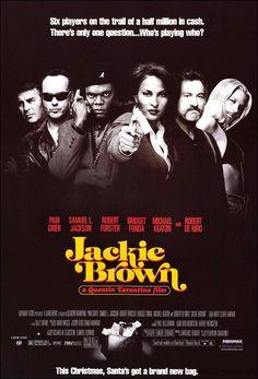 JACKIE BROWN // usa // Quentin Tarantino 1997