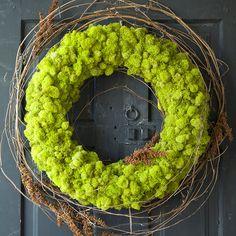 Beautiful Autumn Wreaths | ZsaZsa Bellagio - Like No Other