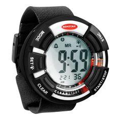 "Ronstan Clear Start™ Race Timer - 65mm(2-9/16"") - Black/White - https://www.boatpartsforless.com/shop/ronstan-clear-start-race-timer-65mm2-916-blackwhite/"