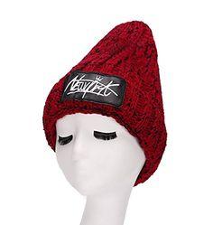 Women's New York Winter Warm Watch Hat Witch Hats Lined Crochet Knit Beanie Cap Red Home Prefer http://www.amazon.com/dp/B017RD5PLG/ref=cm_sw_r_pi_dp_htjrwb19TKEJQ