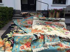 Kelim Kussens Ikea : Gaaf tapijt en kussen ikea silkeborg textile