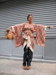 Facehunter blog kimono