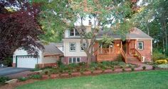Schroeder Design/Build - Whole House Remodel in Virginia    http://www.schroederdesignbuild.com