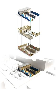 """Galería de La arquitectura como proceso de resistencia creativa: """"El Trébol"""" por Arquitectura Expandida - 56"""