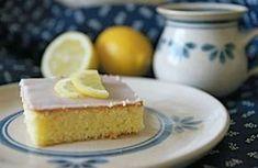 Svěží citrónový koláč   na serveru Lidovky.cz   aktuální zprávy Kitchenaid, Sweet Recipes, Cheesecake, Lemon, Food, Simple, Cheesecakes, Essen, Meals