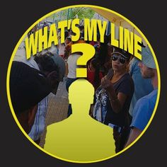 What's My Line?