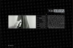 עיצוב האתר של יקי גולברי News Design, Movies, Movie Posters, 2016 Movies, Film Poster, Films, Film, Movie, Film Posters