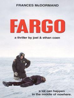 #Fargo réalisé par Joel Coen http://youtu.be/EB4PmbfG4bw