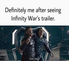 Image result for infinity war memes