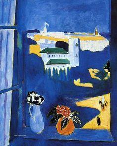 Henri Matisse: El Fauvista del color - TrianartsTrianarts