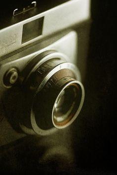 Analog Camera #camera