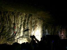 Louisville Mega Caverns, August 2016
