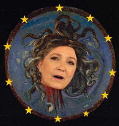 Slaying of the Medusa Contemporary Art 942x1000