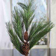 10$ Artificial Pine Spray