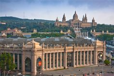 things to see in Barcelona spain | Things To Do in Barcelona | ATravelBook