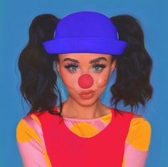 🛋 LOONETTE (The Big Comfy Couch) 🤡 – recreated this crazy gal with the help of Amika Chanasit ! used the High Tide Deep Waver to add effortless… Best Friend Halloween Costumes, Cute Costumes, Couple Halloween, Halloween Cosplay, Halloween Outfits, Halloween Make Up, Costumes For Women, Costume Ideas, Halloween 2020