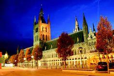 Ieper (Belgium)
