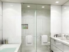 1055 Park Av bathroom