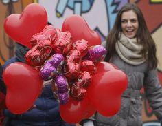 idea valentine day tv ad