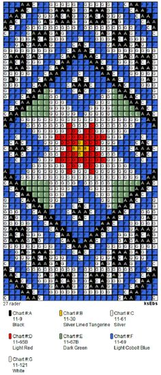 Perlesøm på stramei, bunad. – Vevstua Bull-Sveen Bead Loom Designs, Bead Loom Patterns, Beading Patterns, Steamer, Loom Beading, Cross Stitch, Tapestry, Embroidery, Beads