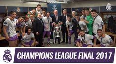 El Rey Juan Carlos felicitó a los jugadores en el vestuario https://1703866.talkfusion.com/es