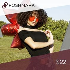 Red Lens Oversized Aviator Sunglasses These sleek and simple oversized aviator sunglasses features a gold metal frame with red oversized lenses. Adjustable nose pads. clear tinted lens.  * Aviator style * Oversized fit * Approximate measurements:  * Full width 5.75 in * Individual lens size: 2.5in W, 2.25 in H * Side bar 5.5 in. * Price Firm. 1st picture best reflects color of frame. Style Link Miami Accessories Sunglasses